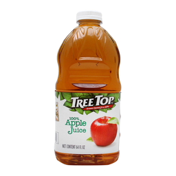 Jugo Treetop Manzana 1.89 L