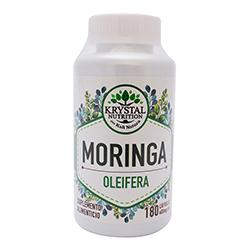 Krystal Nutrition Moringa 180 Caps 1 U