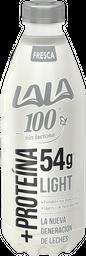 Leche Lala 100 Sin Lactosa Reducida En grasa 1 L
