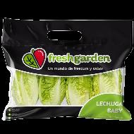Corazón de Lechuga Garden Fresh 4 U