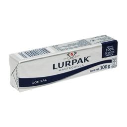 Mantequilla Lurpak con Sal 100 g