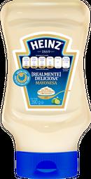Mayonesa Heinz Con Jugo de Limon 390 g