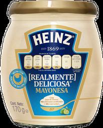 Mayonesa Heinz 170 g