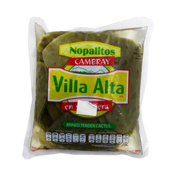 Nopal Azteca Cambray en Salmuera 500 g