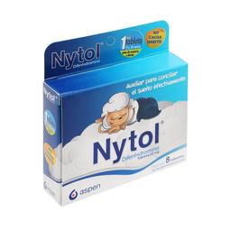 Nytol (50 Mg)