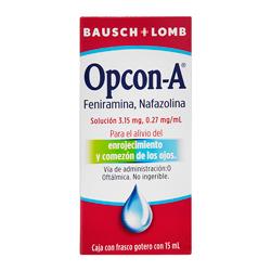 Opcon A Solucion 15 mL