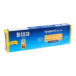Pasta De Cecco Spaghettini No. 12 454 g