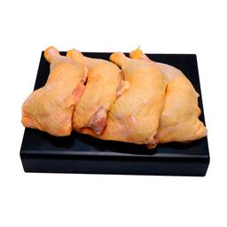 Pierna Y Muslo Corte Americano Pollo