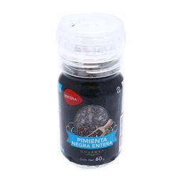 Pimienta Negra Escosa Entera 60 g