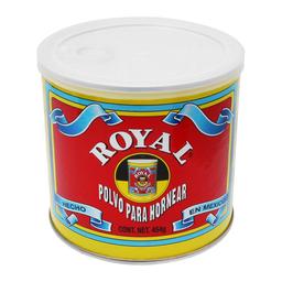 Polvo Para Hornear Royal 454 g