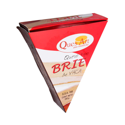 Queso Brie Quesart de Vaca 250 g