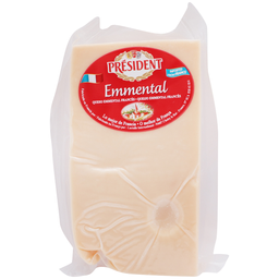 Queso Emmental