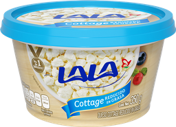 Queso Cottage Lala Light 350 g