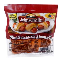 Mini Salchicha Johnsonville Ahumada 396 g