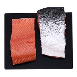 Salmon Fresco Noruego