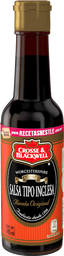 Salsa Inglesa Crosse & Blackwell 145 mL