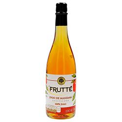 Sidra Frutté Con Gas Manzana 700 mL
