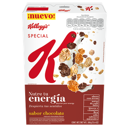 Cereal Special K Chocolate 380 g