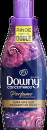 Suavizante Downy Romance Concentrado 750 Ml