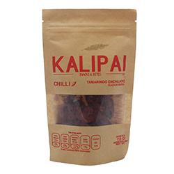 Tamarindo Kalipai Enchilado 0% Azúcar Añadida 115 g