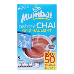 Te Chai Mumbai Original Light 156 g