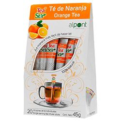 Te De Naranja 30 g