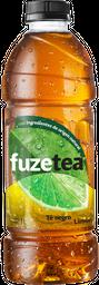 Fuze Tea Negro Limón 1L