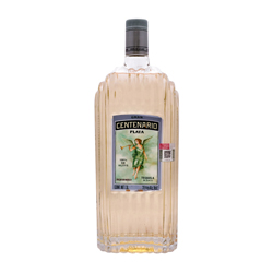 Tequila Gran Centenario Plata Cuervo 3 L