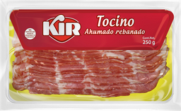 Tocino Kir Ahumado Rebanado 250 g