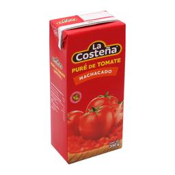 Puré de Tomate La Costeña Machacado 350 g