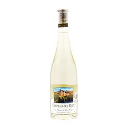 Vino Blanco Castllo Del Rhin Riesling Botella 750 mL
