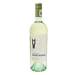 Vino Blanco Dark Horse Sauvignon Blanc 750 mL