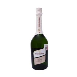 Vino Blanco Espumoso Riccadonna Asti Botella 750 mL