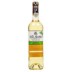 Vino Blanco Pata Negra Verdejo Botella 750 mL