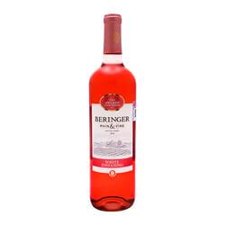 Vino Rosado Beringer White Zinfandel Botella 750 mL