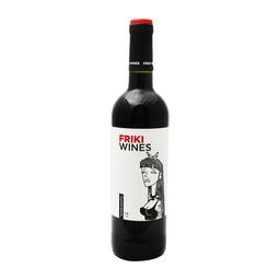 Vino Tinto Friki Wines 750 mL