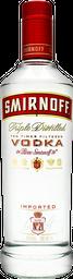 Vodka Smirnoff No.21 1 L