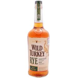 Whiskey 750 mL