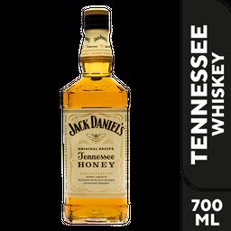 Whisky Jack Daniels Tennessee Honey Botella 700 mL