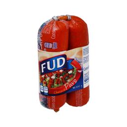 Chorizo de Pavo Fud 200 g