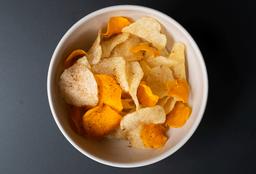 Chips de Papa y Camote