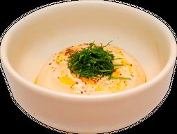 Hummus de Ayocote