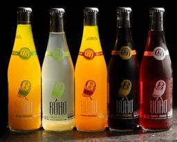 Buho Soda