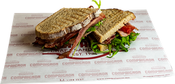 Sandwich PLT