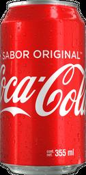 Refresco Coca-Cola