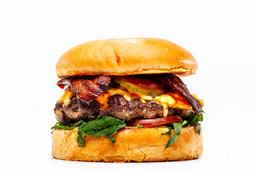 Stanley  Classic Cheeseburger