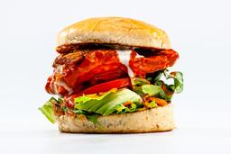 Macarthur Bufalo Chicken Sandwich