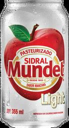 Refresco Sidral Mundet Light
