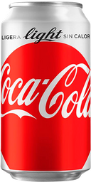 Coca Cola Light 335 ml