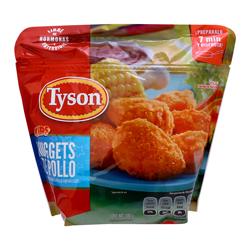 Nuggets de Pollo TysonKids 500 g